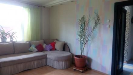 Продам свою 2-х комнатную квартиру 51/28/8,5 на Тополе-3 в 14-ти этажном кирпичн. Тополь-3, Дніпро, Дніпропетровська область. фото 6