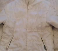 Продам деми куртку Mariquita на девочку,р.122,б/у,в очень хорошем состоянии,бела. Чернігів, Чернігівська область. фото 5