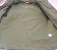 Продам деми куртку Mariquita на девочку,р.122,б/у,в очень хорошем состоянии,бела. Чернігів, Чернігівська область. фото 4