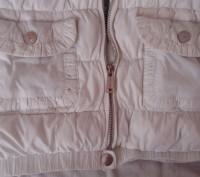 Продам красивую деми куртку на девочку Heach Dolls,б/у,в очень хорошем состоянии. Чернігів, Чернігівська область. фото 4