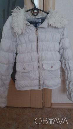 Продам красивую деми куртку на девочку Heach Dolls,б/у,в очень хорошем состоянии. Чернігів, Чернігівська область. фото 1