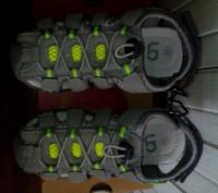 Сандали 30 размер,по стельке 18 см.Новые.пересылаю. Киев, Киевская область. фото 5
