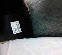 Ботиночки песочного цвета, по стельке 16 см, украшены камушками. Кожа+замша, сте. Харьков, Харьковская область. фото 7