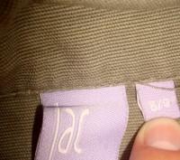 Возраст: 8-9 год Материал – 100% cotton Длина – 43 см Длина рукава – 49 см П. Киев, Киевская область. фото 12