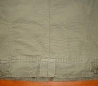 Возраст: 8-9 год Материал – 100% cotton Длина – 43 см Длина рукава – 49 см П. Киев, Киевская область. фото 9