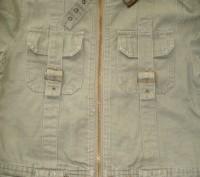 Возраст: 8-9 год Материал – 100% cotton Длина – 43 см Длина рукава – 49 см П. Киев, Киевская область. фото 3