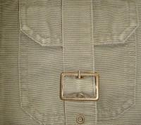 Возраст: 8-9 год Материал – 100% cotton Длина – 43 см Длина рукава – 49 см П. Киев, Киевская область. фото 6
