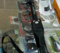 YunTeng YT-1288 монопод для селфи + Bluetooth пульт с Zoom Подбор аксессуаров, ч. Киев, Киевская область. фото 10