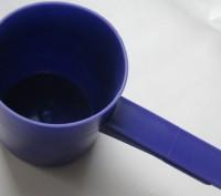 Продам удобный дозатор емкостью 60 ml  Материал - пластик  Был в комплекте с. Запорожье, Запорожская область. фото 3
