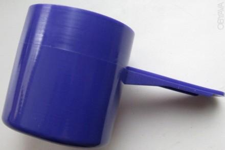 Продам удобный дозатор емкостью 60 ml  Материал - пластик  Был в комплекте с. Запорожье, Запорожская область. фото 1