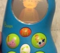 Продам интерактивный детский телефон ФЕРМА-ФОН Телефончик достаточно крупный и . Черкаси, Черкаська область. фото 5