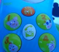 Продам интерактивный детский телефон ФЕРМА-ФОН Телефончик достаточно крупный и . Черкассы, Черкасская область. фото 3