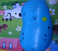 Продам интерактивный детский телефон ФЕРМА-ФОН Телефончик достаточно крупный и . Черкаси, Черкаська область. фото 4