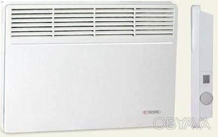 Конвектор электрический  Мощность 2000 Вт Регулировка мощности  Терморегулято. Черкассы, Черкасская область. фото 1