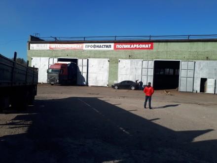 Наше предприятие осуществляет торговлю металлопрокатом с крытых складов в города. Запорожье, Запорожская область. фото 4