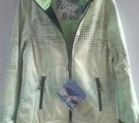 STUF детская куртка SoftShell,с флисом.На 3000mm.На рост 140см(9-11лет. Шепетовка. фото 1
