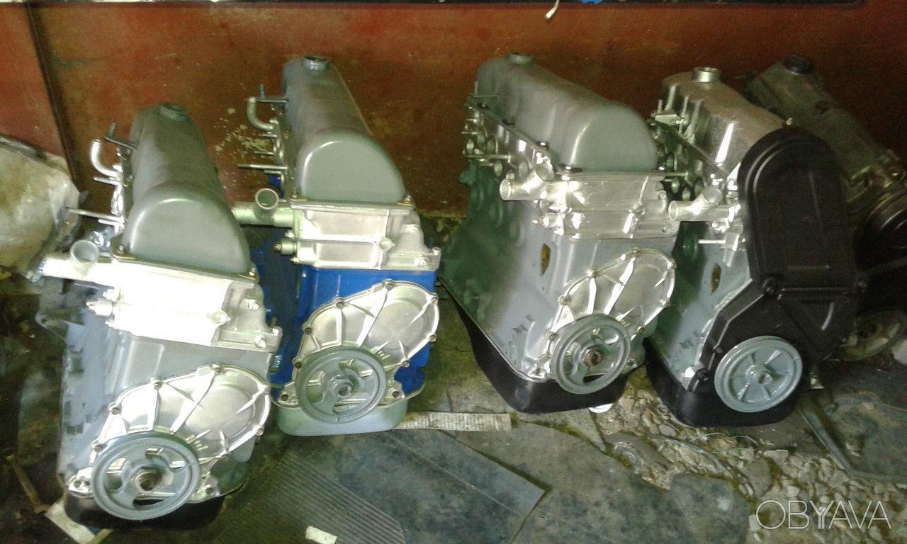 Ваз 2101 капитальный ремонт двигателя