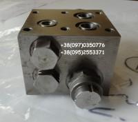 Блок клапанов 336 928 201 360, 336928201360, DHP 201 360, DHP 201360. Бровары. фото 1