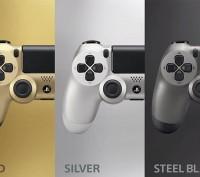 Джойстик DualShock 4 v2 (Разные цвета) для Playstation 4 геймпад. Запорожье. фото 1