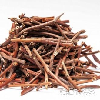 Корень сабельника 50 грамм — сухие корни лекарственных растений можно купить в н. Чернигов, Черниговская область. фото 1