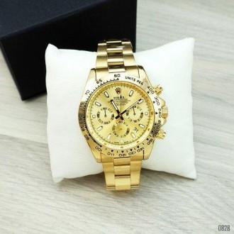 Rolex Daytona Chronograph Gold. Днепр. фото 1