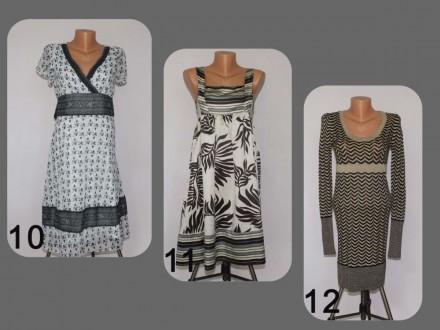 Продаю свои платья в хорошем состоянии  Цена одна, выбирайте спрашивайте  Все . Киев, Киевская область. фото 4