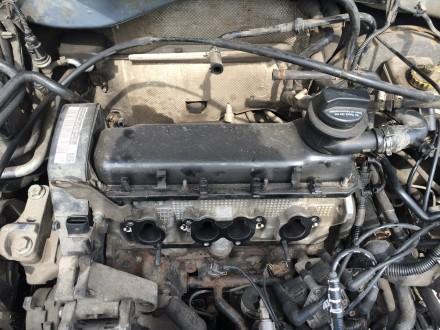 Продам запчасти на vw bora 2.0 бензин коробка двигатель салон кузовщина вырежу л. Чернигов, Черниговская область. фото 3