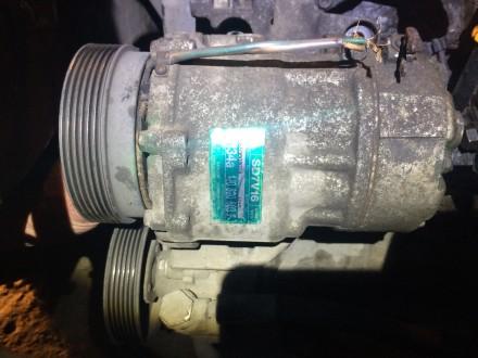Продам запчасти на vw bora 2.0 бензин коробка двигатель салон кузовщина вырежу л. Чернигов, Черниговская область. фото 10