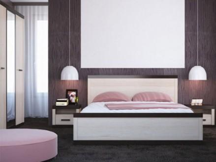 Спальня Кармен Гербор.. Житомир. фото 1