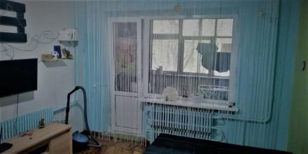 Продам 1-ком просторную квартиру на Рабочей. Днепр. фото 1
