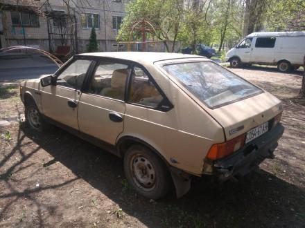Автомобиль требует ремонта,звоните на все вопросы отвечу. Кривой Рог, Днепропетровская область. фото 3