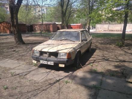 Автомобиль требует ремонта,звоните на все вопросы отвечу. Кривой Рог, Днепропетровская область. фото 4