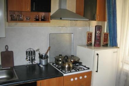 Квартира на Шевченковском районе. Запорожье. фото 1