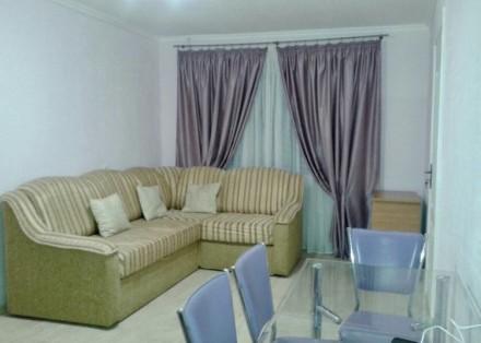 Квартира находится в районе Аркадия по ул. Черняховского / площадь 10 апреля, 1э. Одесса, Одесская область. фото 3
