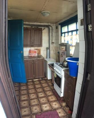 продаж частини будинку на Поселку, 40 кв.м., дві житлові кімнати, всі зручності . Белая Церковь, Киевская область. фото 6