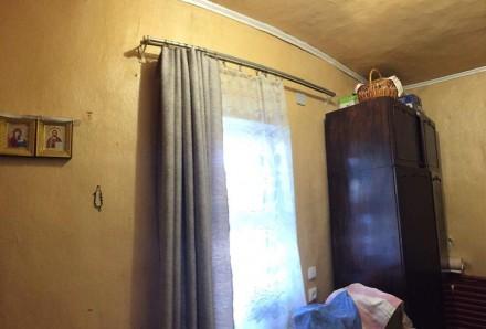 продаж частини будинку на Поселку, 40 кв.м., дві житлові кімнати, всі зручності . Белая Церковь, Киевская область. фото 4