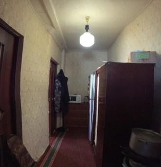 продаж частини будинку на Поселку, 40 кв.м., дві житлові кімнати, всі зручності . Белая Церковь, Киевская область. фото 5