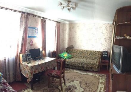 продаж частини будинку на Поселку, 40 кв.м., дві житлові кімнати, всі зручності . Белая Церковь, Киевская область. фото 3