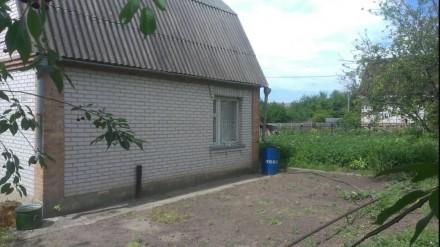 Продаж дачі в Гайку, загальна площа становить 70 м кв., 3 кімнати, дача має 2 по. Гаек, Белая Церковь, Киевская область. фото 4