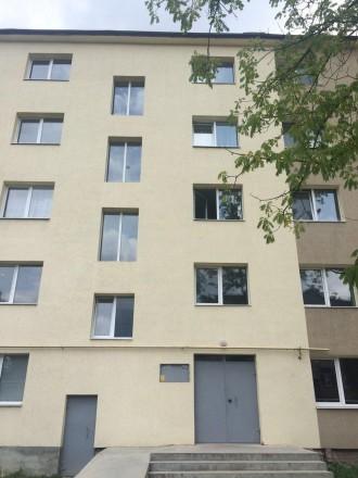 Новий Розділ, 2-кімнатна квартира, здана новобудова. Новый Роздол. фото 1