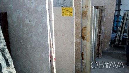 Огромным спросом пользуются лестницы из мрамора, подоконники из мрамора