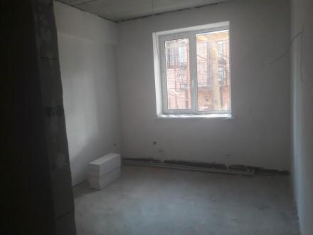 Гостомель, однокомнатная квартира 27 м2, раздельно кухня и комната в клубном дом. Гостомель, Киевская область. фото 6