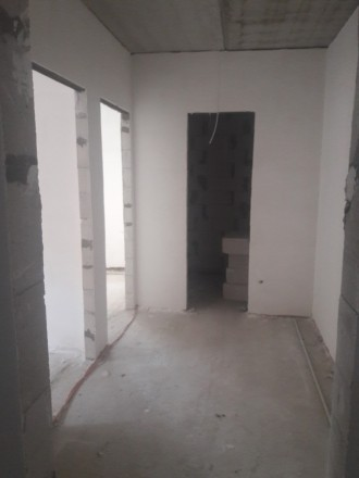 Гостомель, однокомнатная квартира 27 м2, раздельно кухня и комната в клубном дом. Гостомель, Киевская область. фото 4