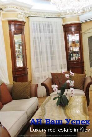 Пропозиція щодо оренди комфортабельних 4-кімнатних апартаментів в центральному . Киев, Киевская область. фото 13