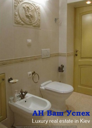 Пропозиція щодо оренди комфортабельних 4-кімнатних апартаментів в центральному . Киев, Киевская область. фото 12