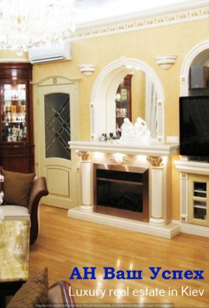 Пропозиція щодо оренди комфортабельних 4-кімнатних апартаментів в центральному . Киев, Киевская область. фото 2