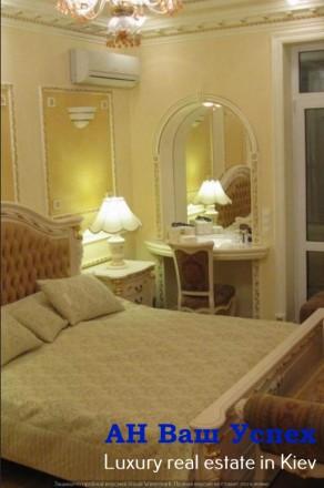 Пропозиція щодо оренди комфортабельних 4-кімнатних апартаментів в центральному . Киев, Киевская область. фото 11