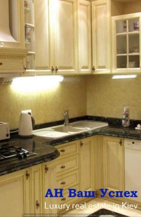 Пропозиція щодо оренди комфортабельних 4-кімнатних апартаментів в центральному . Киев, Киевская область. фото 7
