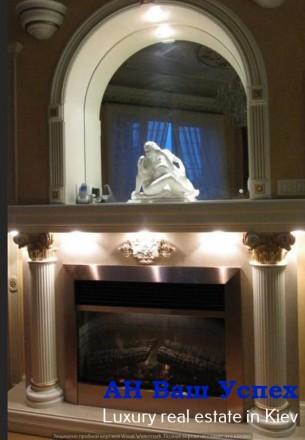 Пропозиція щодо оренди комфортабельних 4-кімнатних апартаментів в центральному . Киев, Киевская область. фото 6