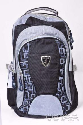 В продаже есть рюкзаки,спортивные,городские,школьные. Рюкзак отличного качества . Черкассы, Черкасская область. фото 1